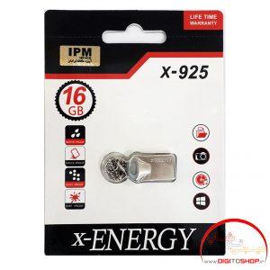 فلش ۱۶ گیگ ایکس-انرژی X-Energy X-925
