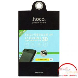 گلس تمام چسب هوکو Hoco SP9 iPhone 6/6s