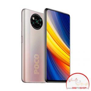 گوشی    Xiaomi Poco X3 Pro 128g