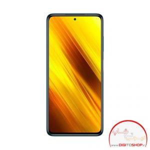 گوشی   Xiaomi Redmi Poco X3 128g