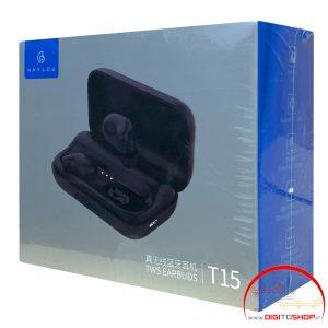 هندزفری بلوتوث شیائومی هایلو Xiaomi Haylou T15 TWS Bluetooth Earbuds