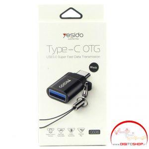 تبدیل Yesido GS06 OTG Type-C